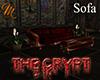 [M] The Crypt Sofa