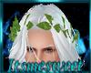 Zeus Series - Leaf Crown