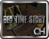 [CH]Bed time story