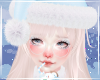 Cute Kawaii Pastel Blue White Christmas Xmas 2019