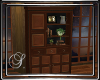 (SL) T Study Cabinet
