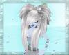 Snow Big Hair