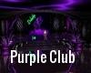 Purple Dub club
