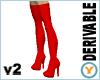 Any Length Boots (v2)