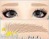 {B} Brows - Blonde