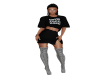 Covid Free Outfit