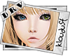 KD^MAYA 2TONE HEAD V.2