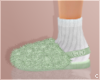 !© Slumber Shoes Green