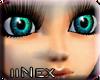 $Nex- Turqoise Sparkle *