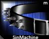 [SMn] Spiked Belt