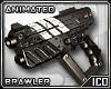 ICO N7 Brawler Pistol M