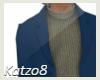 8:春coat