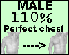 chest perfect Scaler 110
