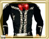 *v5 Jacket Charro negro