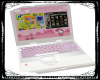 [X] Hello Kitty Laptop