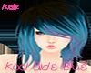 Kool -Aid Blue Caprice