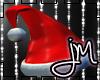 *JM* DRV> Xmas Hat [M]