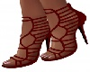 Fashion Shoe -Red