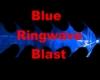 Blue ringwave blast