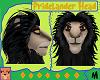 Pridelander Head [M]