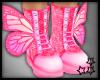Jx Harmony Boots F