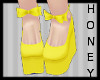 *h* Snow White Shoes