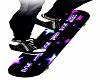 Eleven Skateboard Poses