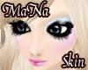 [MaNa]CottonBlue*Skin