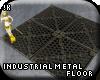 !K Industrial Floor