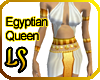 Egyptian Diva Dress