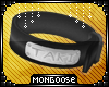 *M*| Taki Custom Collar