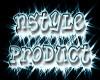 {Nstyle} sticker