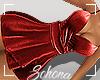 ṩ Velvet Mini Red rl