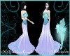 ((MA))IceQueen Gowned