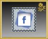 Facebook Stamp