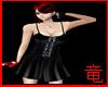 [竜]Suspender skirt