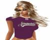 [B] Aeropostale T shirt