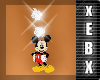 -Mickey Piercing-