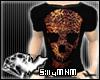 m* Leo Skull T