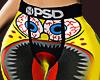 PSD - Sponge Bob RLL