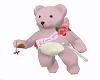 [RQ]Cupid LoveBear{PINK}