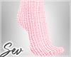 *S Unicorn Socks