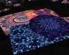 Neon Boho rugs