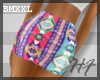 HF. AztecSkirt V2 (XXL)