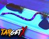 ✘ Neon Pet Snake