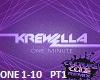 Krewella - One Minute 1