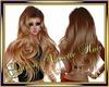 Golden Noisette Hair