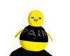 Custom Pain Ducky 2