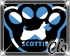 [Clo]Scottie Dog