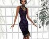 Flapper Classic Dress